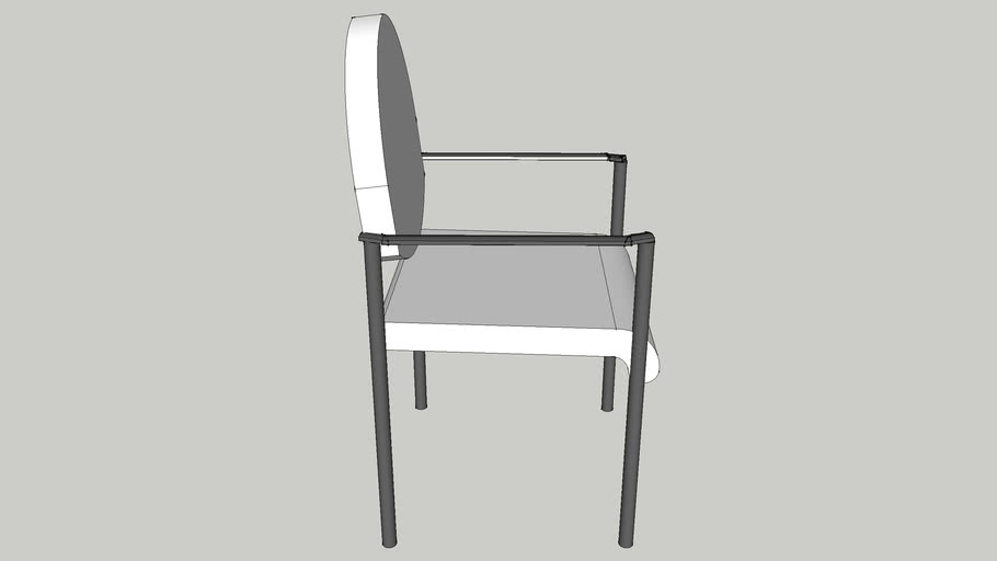Stack_Guest Chair