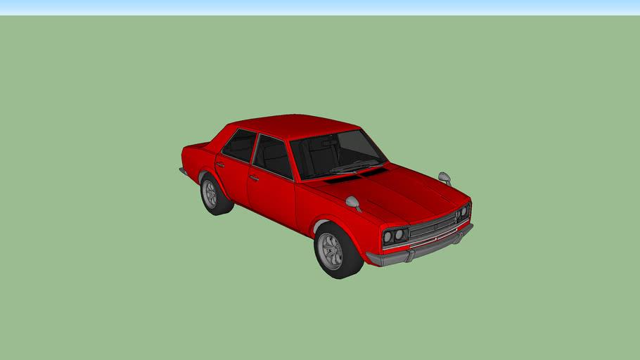 RED Vulcar Warrener GTA 5