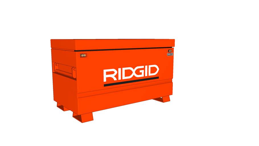 Ridgid Job Box 2048