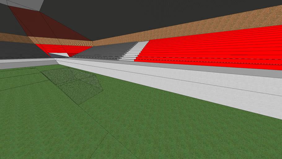Noormannen Stadion