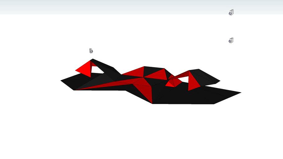 stealth plane 4