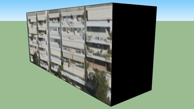 Moschato, Yunanistan adresindeki yapı