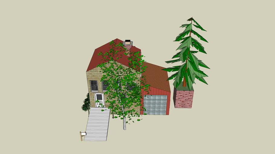 Best House #4