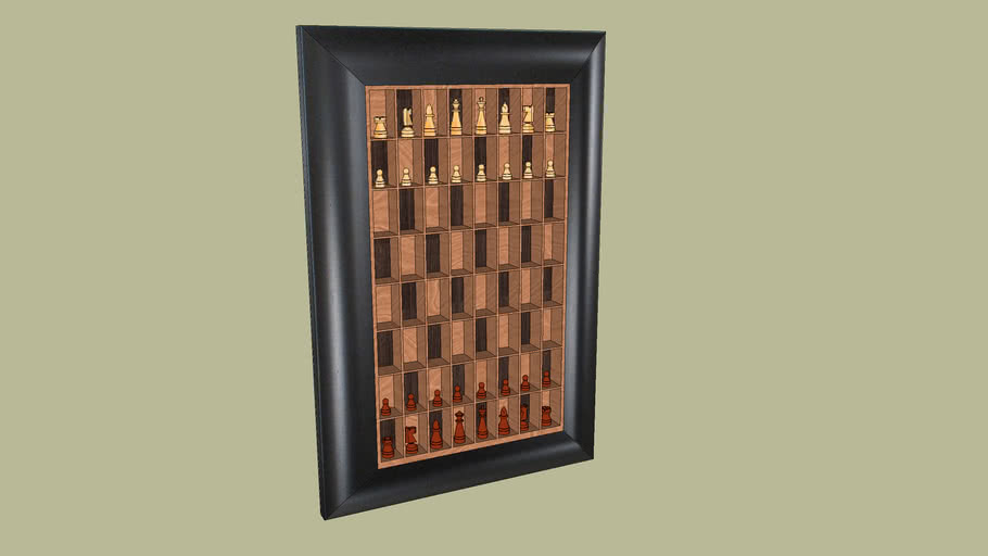 Wall Chess