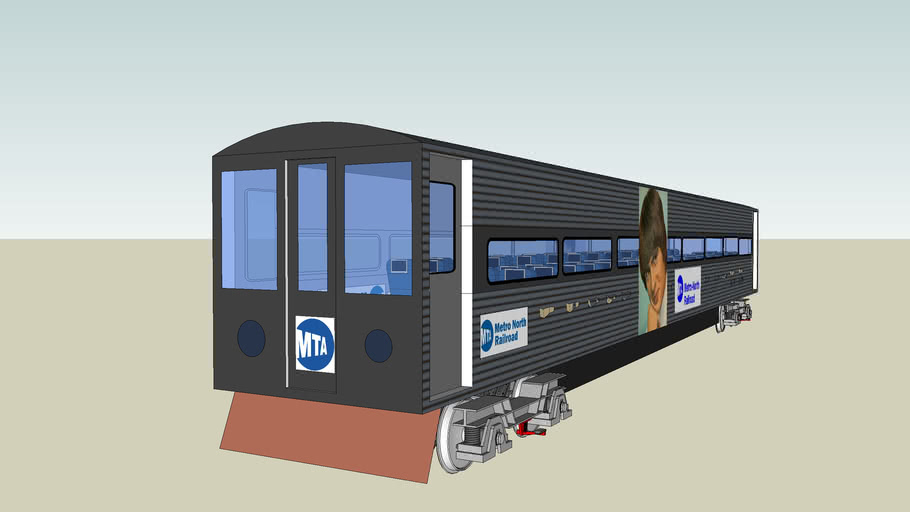 New Metro North