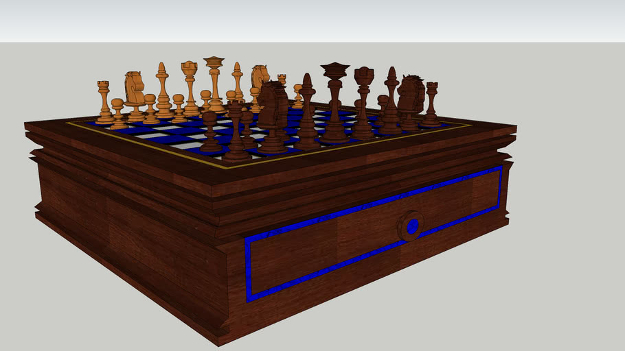 chess set 0315