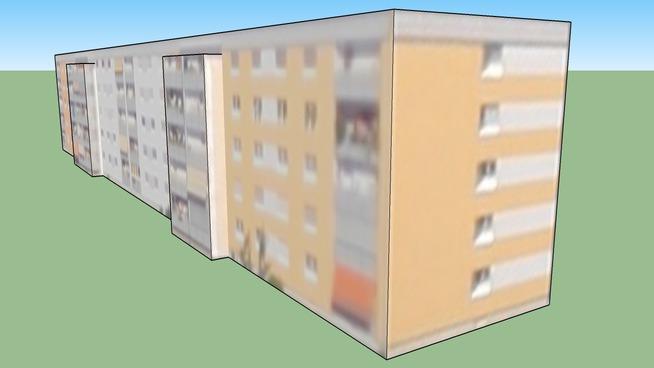 Gebäude in Linz, Donau, 4040 Linz, Österreich