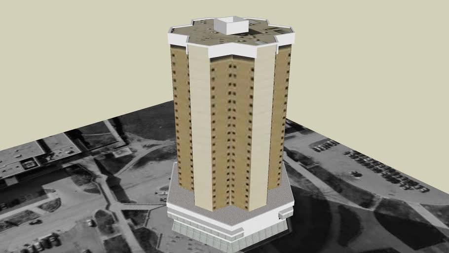 Morrill Tower