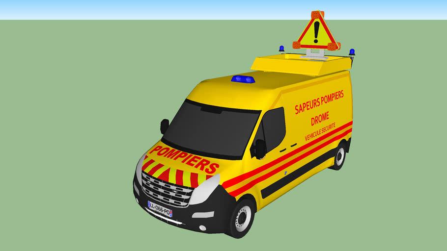 VBEC Vehicule Securite