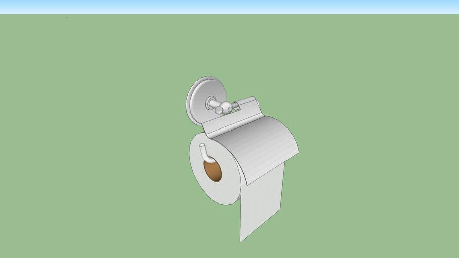 Papeleira Banheiro