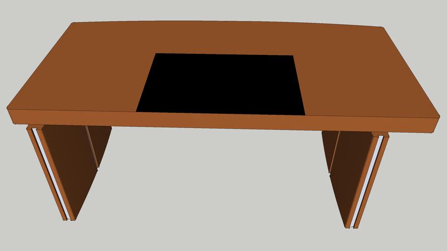 Basic manager desk