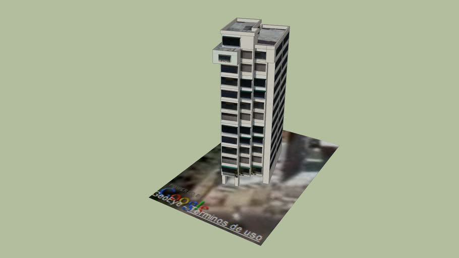 Torre Del Parque - Santo Domingo