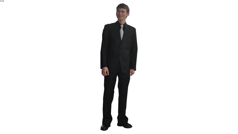 Tuxedo 1