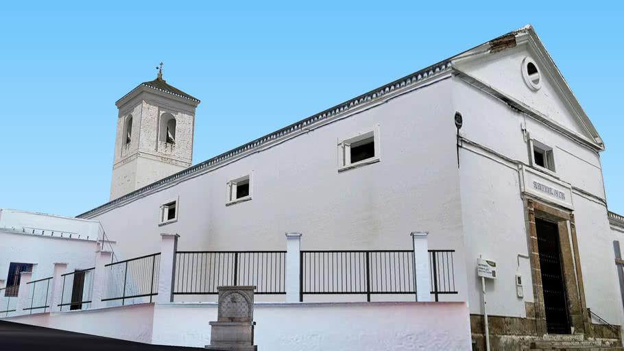 Iglesia de Talará