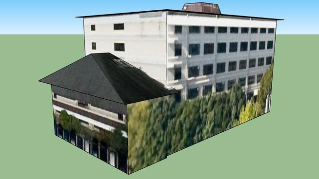 京都女子大学図書館