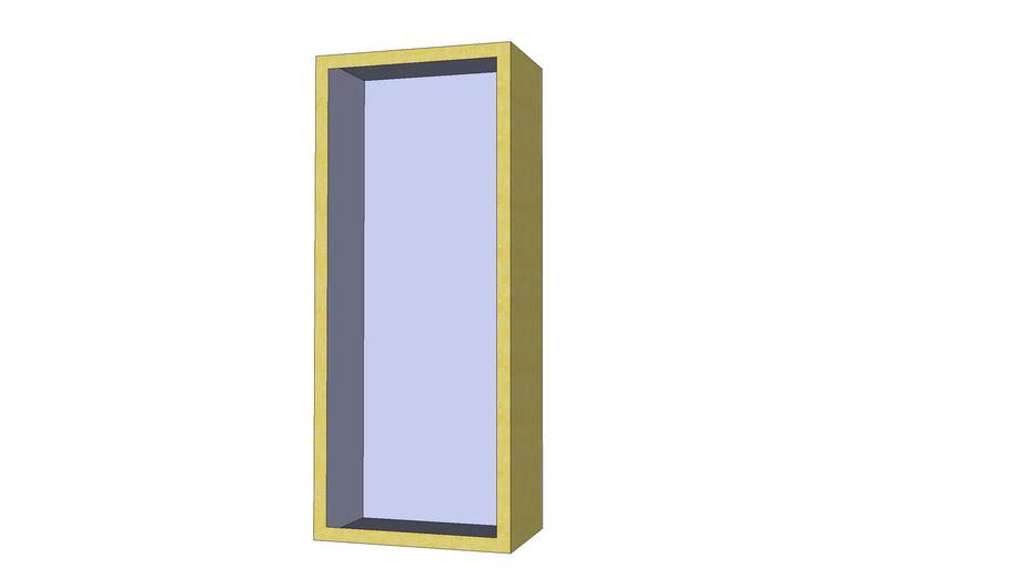 pax large frame