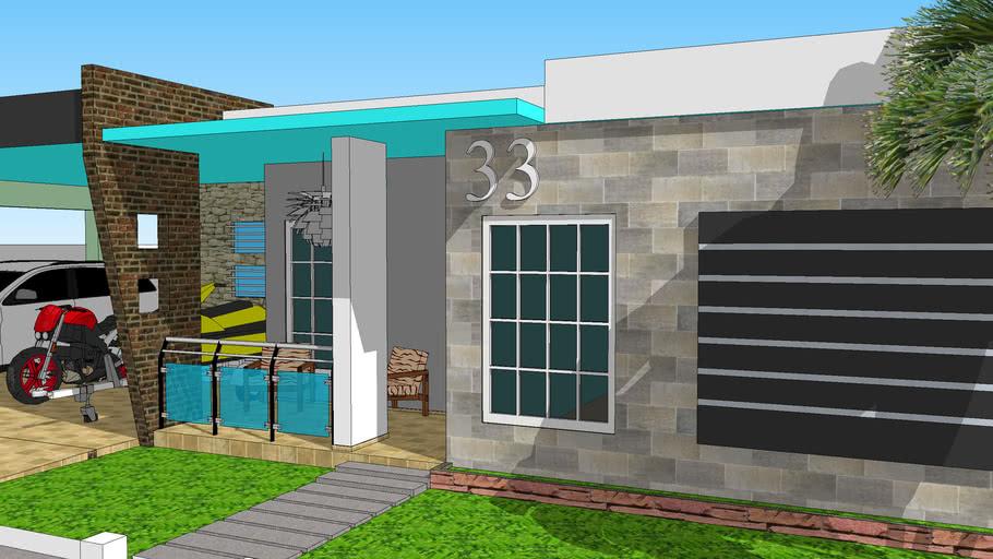 house minimalista