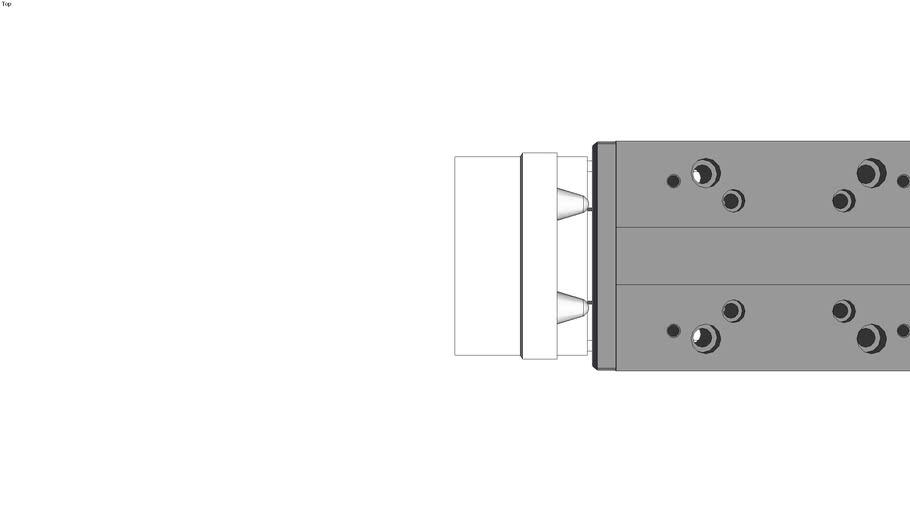 Lineareinheit LMSL-90-R-25-S-..