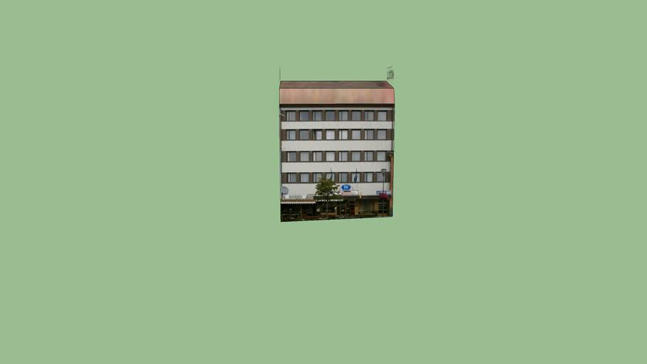Hotelli Palomestari