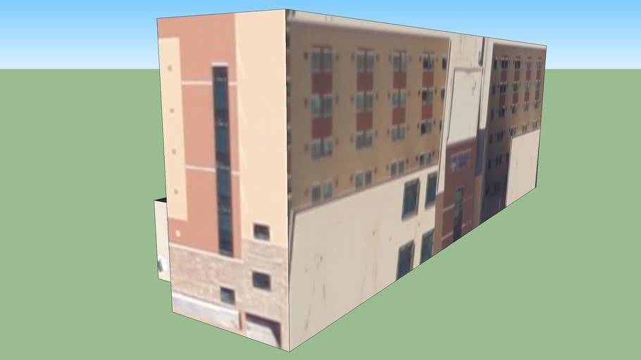 St. Anthony Hospital, Lakewood, , CO 80226, USA