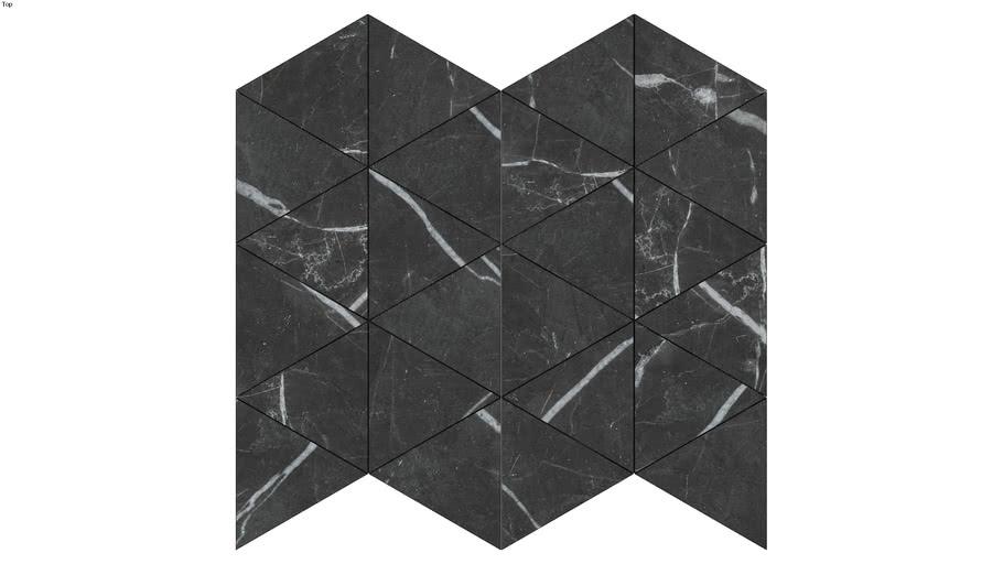 Mosarte Yoru Platinum - Face A (702319)