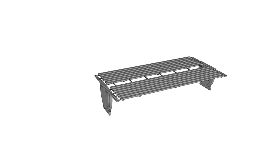 benches 3