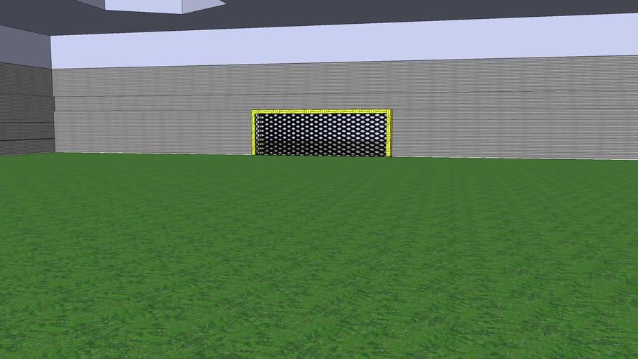 soccer Halle