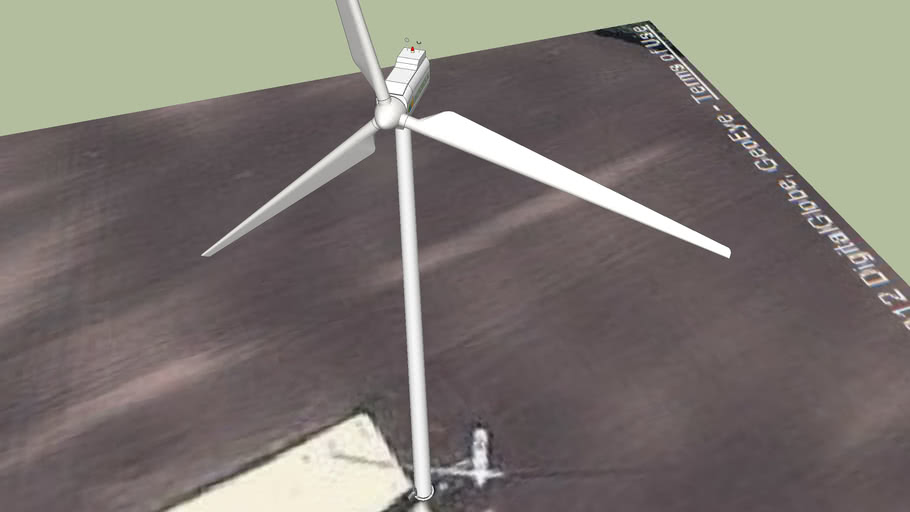 Wind turbine #2