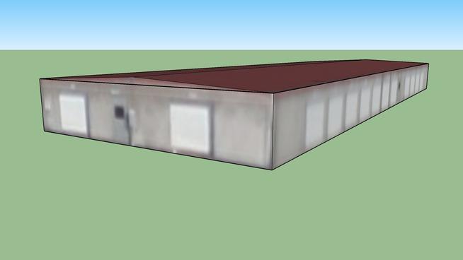 Storage container 3