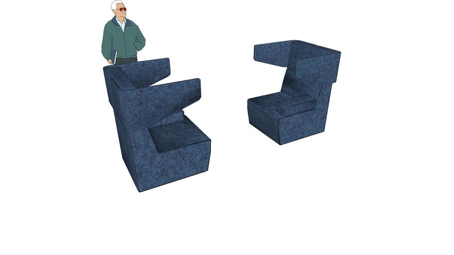 Modo sofa 1SA