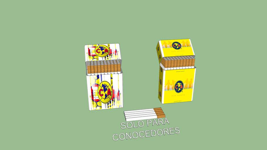 Cigarros del America