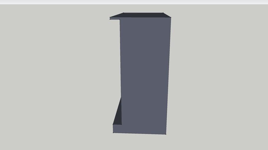Simple Wardrope