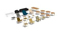 seats & seating