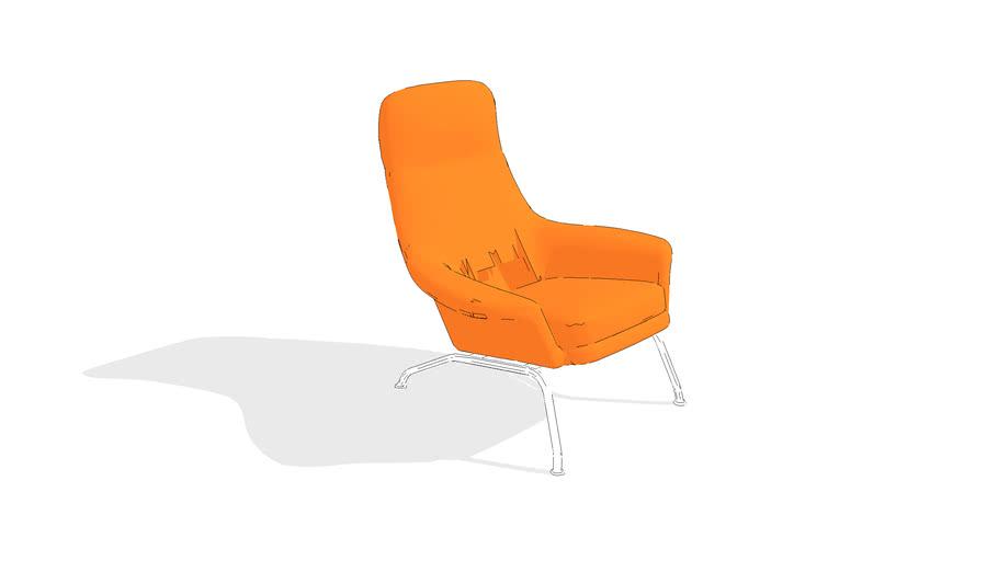 Tallinn Chair by Gus* Modern
