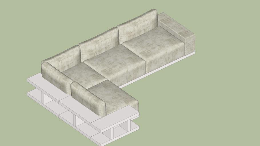 Sofa Misuraemme Sitin