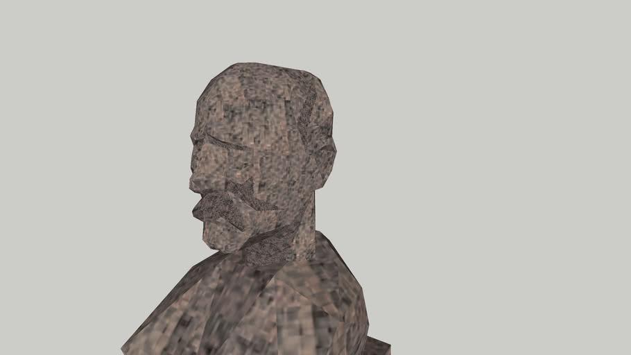 Fridjof Nansen Statue