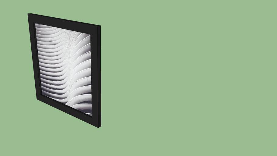Quadro: Curvas de Niemeyer