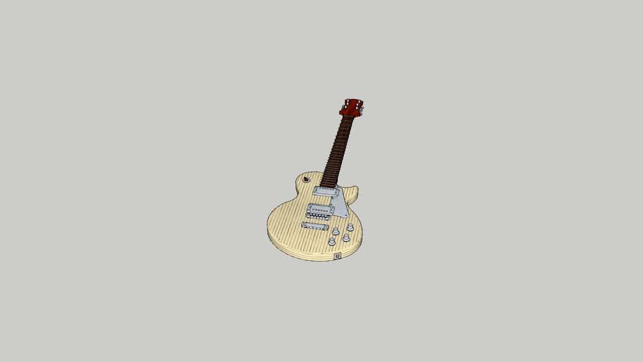 80's guitar