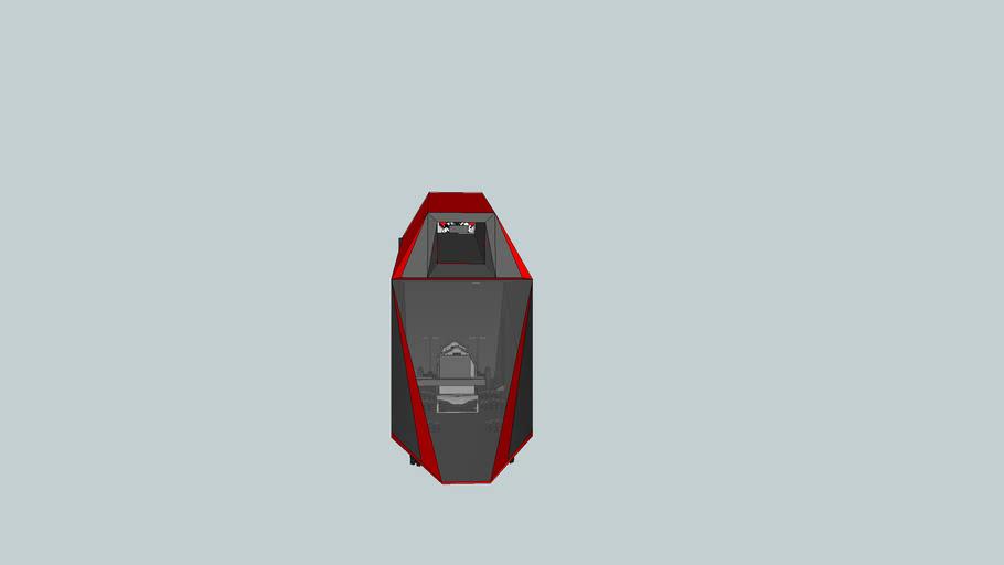 Super Car D-1