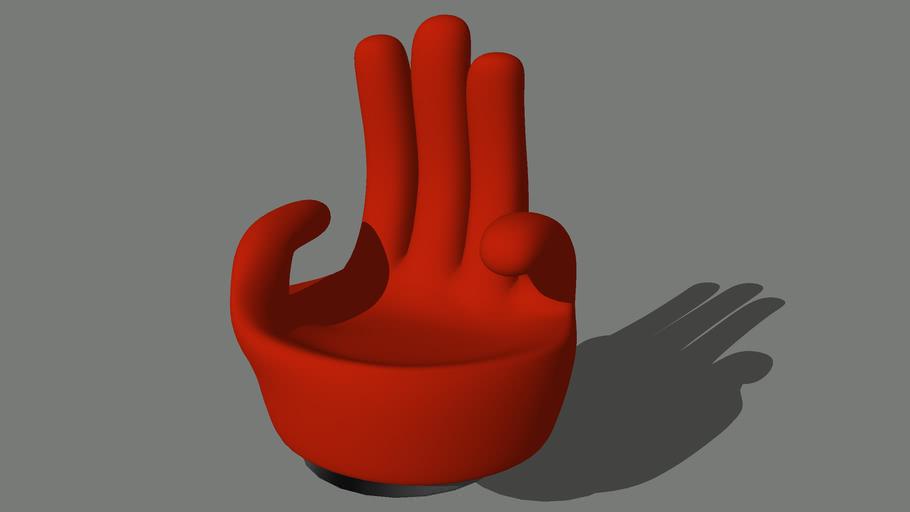 Armchair 3