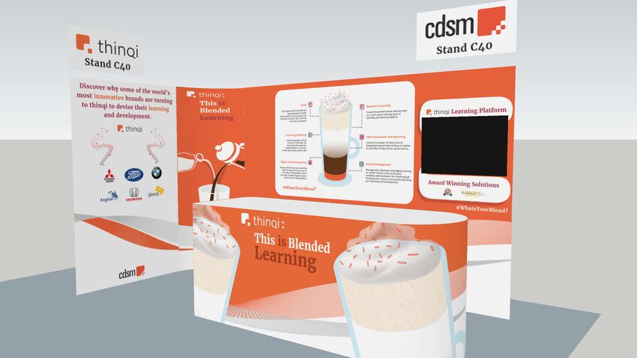 CDSM standV1