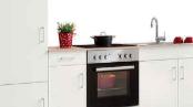 Küchenmöbel - Einzeltypen