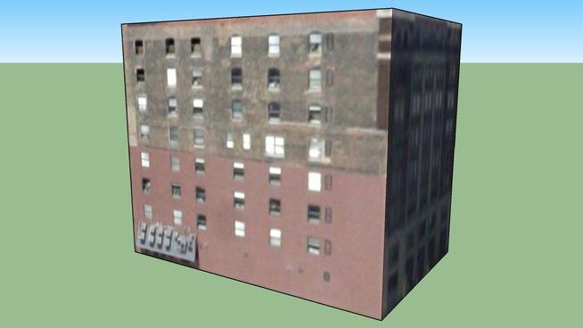 Edificio en Chicago, IL, EEUU