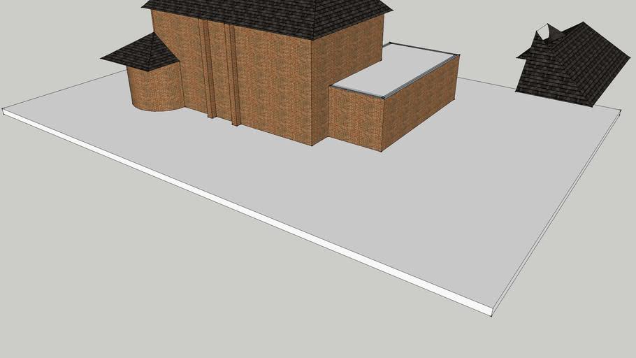 Stijlvolhout Huis