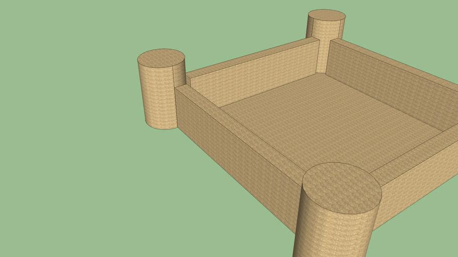 tours et murailles