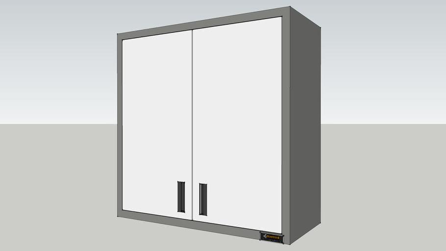 """Gladiator GarageWorks 28"""" Full-Door Wall Gearbox"""