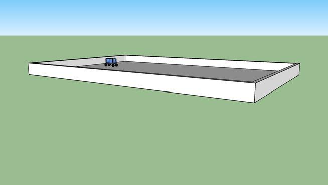 SketchyPhysics transportation cart