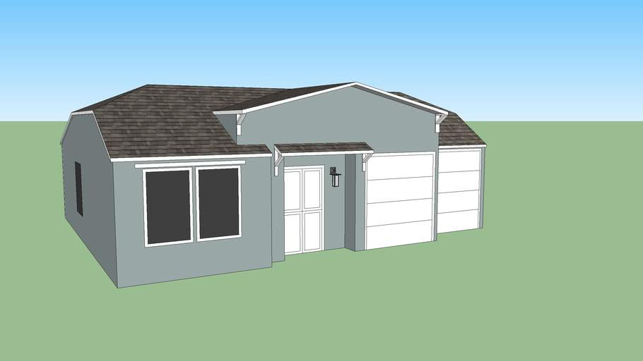 Ridge Homes model 5