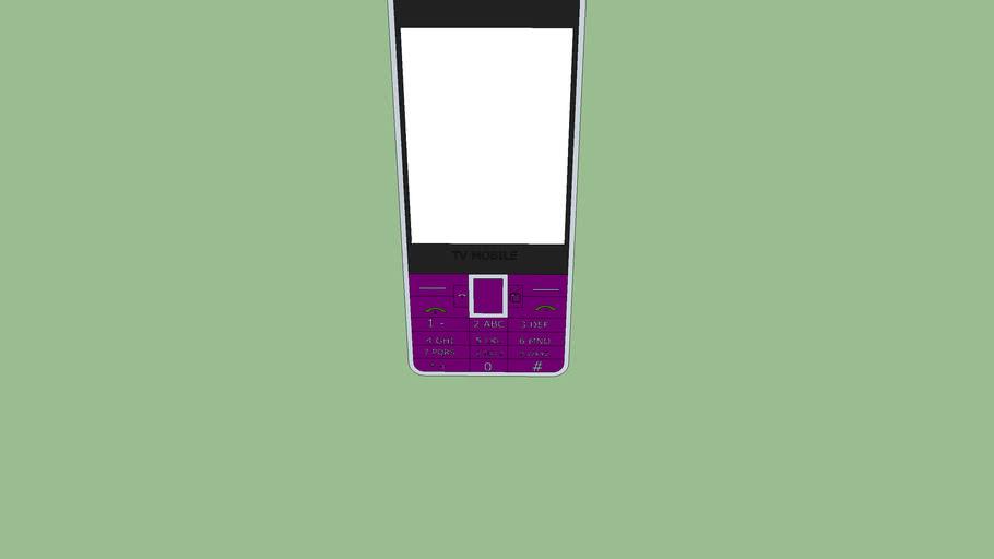 Celular MOX E-71