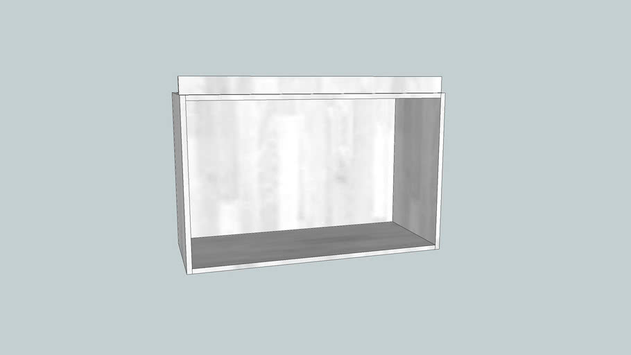 armario geladeira